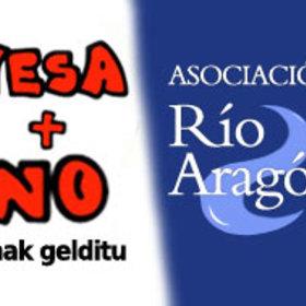Yesa Más No - Río Aragón