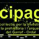 CIPAG (Col·lectiu per a la Investigació de la Prehistòria i l'Arqueologia de Garraf-Ordal)