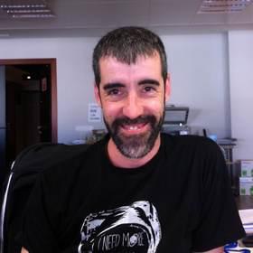 Sergi Garcia