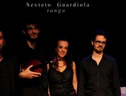 Foto de Sexteto Guardiola ( Tango )