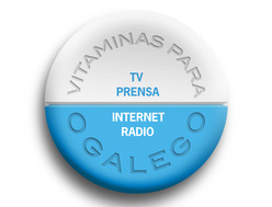 Foto de Medios en galego