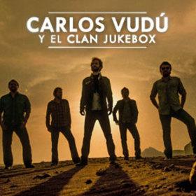 Carlos Vudú y el Clan Jukebox