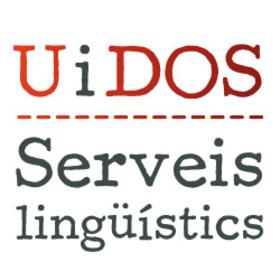 U i DOS Serveis lingüístics