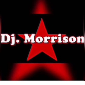 "David Martí ""Morrison"""