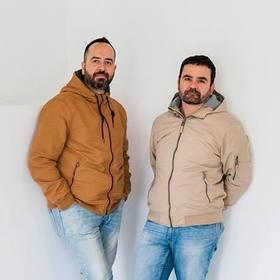 Pascual Martínez + Vincent Sáez