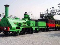 Foto de Museo del Ferrocarril de Cataluña