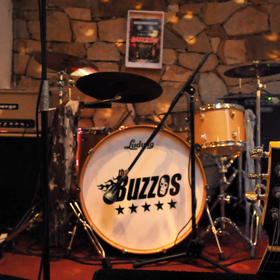 The Buzzos