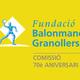 Fundació Balonmano Granollers / Comissió 70è aniversari