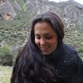 Agnès Cortés