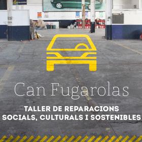 Can Fugarolas
