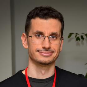 Javier Ordax