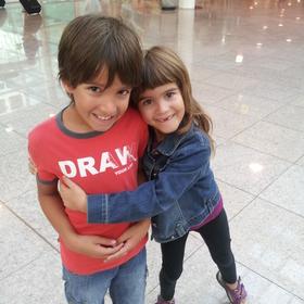 Roger i Raquel