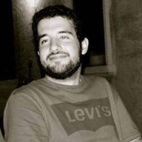 Marcos Chavarría Teijeiro