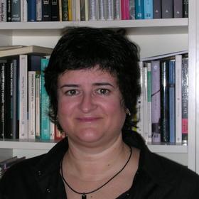 Cristina Viñas