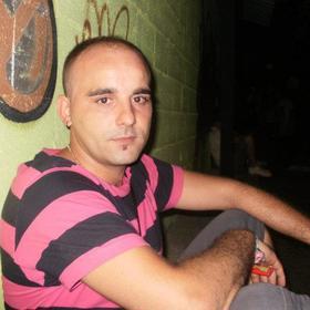 Alex Arques Cortes
