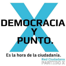 Partido X, Partido del Futuro