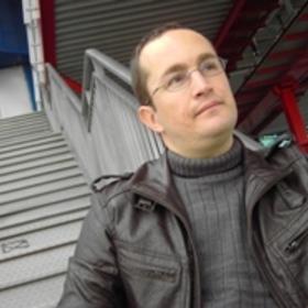 Fernando Lafuente Clavero
