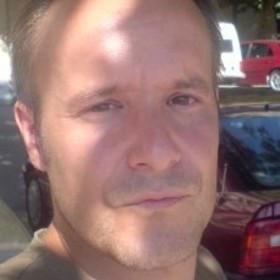 Michael Hartmann Jiménez