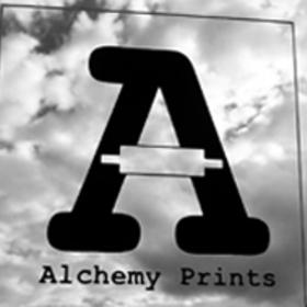 Alchemy Prints