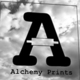 Alchemy Prints