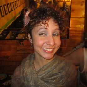 Melissa Caminha