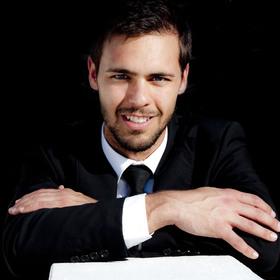 Adrián Ronda