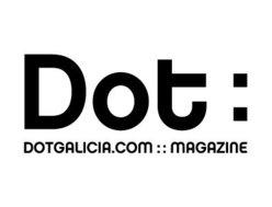 Foto de Revista Dot Galicia