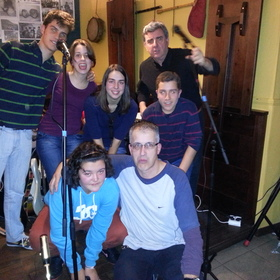 A Tripa Street Band