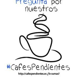 Cafés Pendientes