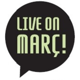 Live on març! Festival dels mots