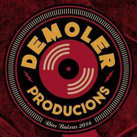 Demoler Producións