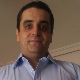 Luis Camarero