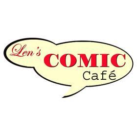 Lens Comic Café