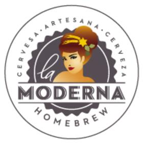 La Moderna HomeBrew