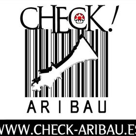 Check! Aribau