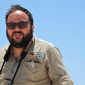 Juanjo Ramos