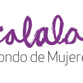 Calala Fondo de Mujeres- Comunicación
