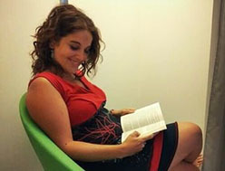 Foto de Mabel Rodríguez