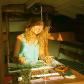 Irene de la Barca