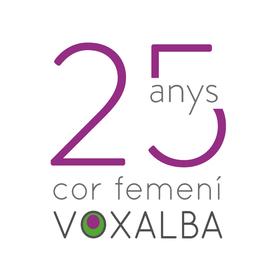 COR FEMENÍ VOXALBA