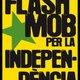 Flashmob per la Independència