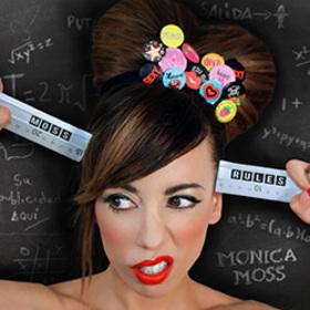 Monica Moss