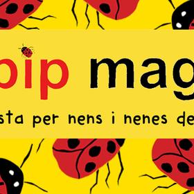 EDICIONS DEL PIPIRIPIP, SCCL
