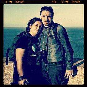 Isra & Mariam