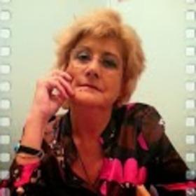 Maria Luisa Martin Vargas