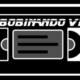 Óscar C. Segura @RebobinandoVHS