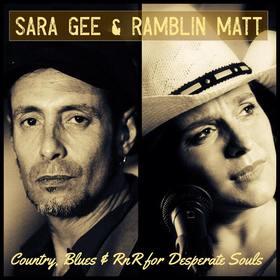 Sara Gee & Ramblin Matt
