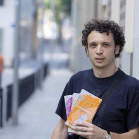 Jordi Urgell