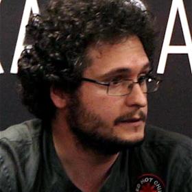 Juanjo Moscardó