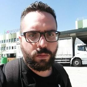 Marc Gimenez Viñals